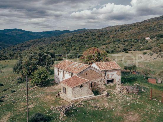 Gaucin finca for sale | Avante Real Estate & Investment