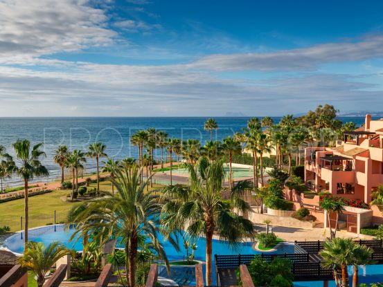 3 bedrooms penthouse in Estepona for sale | Avante Real Estate & Investment
