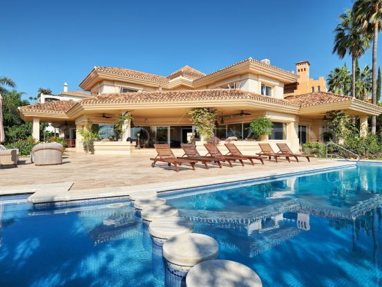 La Cerquilla villa with 7 bedrooms   Avante Real Estate & Investment
