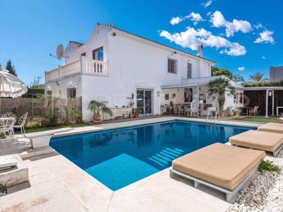 4 bedrooms villa for sale in Nagüeles, Marbella Golden Mile | Vita Property