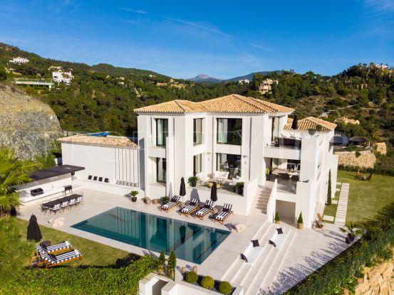 Villa in El Madroñal, Benahavis | Vita Property