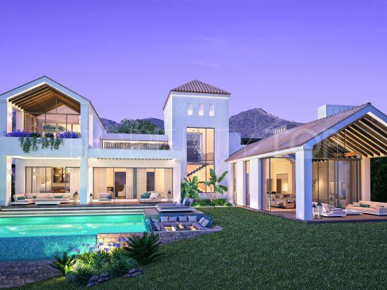 Selwo 4 bedrooms villa | Vita Property