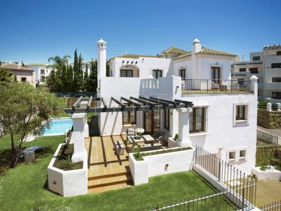 Villa in La Resina Golf, Estepona | Vita Property