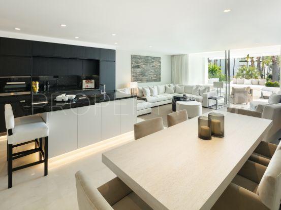 Ground floor apartment for sale in Marina de Puente Romano with 3 bedrooms | Vita Property