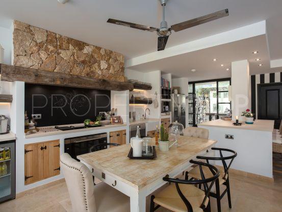 3 bedrooms semi detached house in Guadalmina Alta, San Pedro de Alcantara | Vita Property