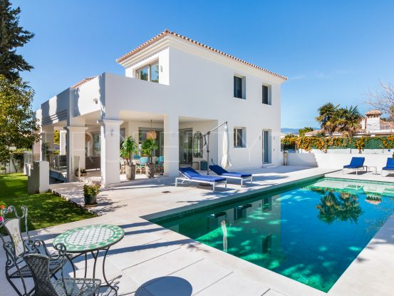 Marbella - Puerto Banus 5 bedrooms villa for sale | Vita Property