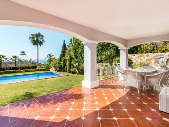Villa for sale in Balcones de Sierra Blanca, Marbella Golden Mile | Vita Property
