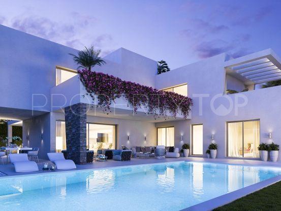 For sale villa with 4 bedrooms in Monte Biarritz, Estepona   Vita Property