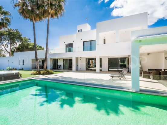 For sale villa in Atalaya with 7 bedrooms   Vita Property