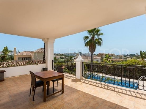 Buy villa in La Resina Golf   Vita Property