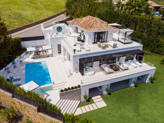 5 bedrooms Nueva Andalucia villa for sale | Vita Property