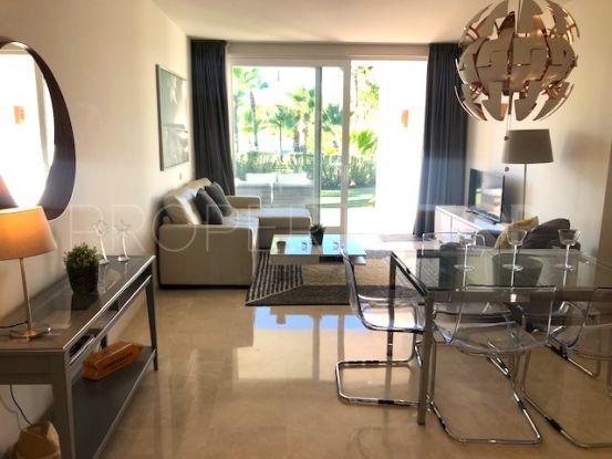 Ground floor apartment for sale in Estepona Golf   Vita Property