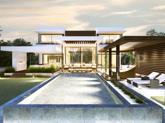 For sale Bel Air villa with 5 bedrooms | Vita Property