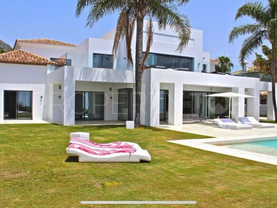 For sale Sierra Blanca 7 bedrooms villa | Vita Property