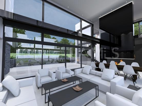 For sale villa in La Alqueria | Vita Property