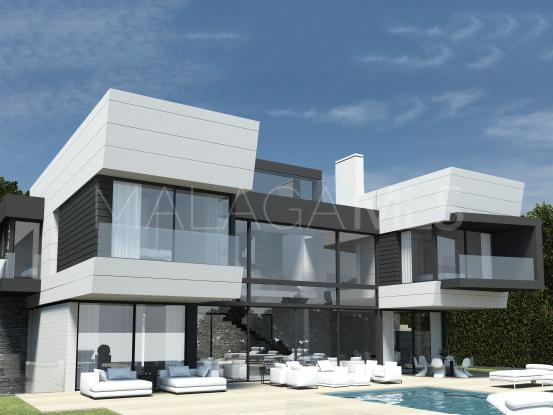 For sale villa in La Alqueria with 5 bedrooms | Vita Property