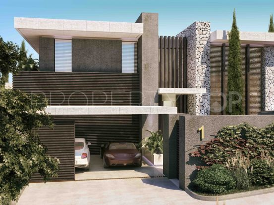 For sale El Herrojo villa with 4 bedrooms | Vita Property