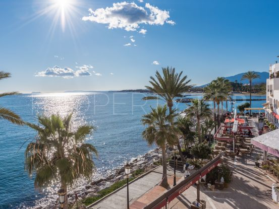 Penthouse in Marbella - Puerto Banus with 3 bedrooms | Vita Property