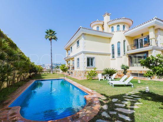 Chalet in Malaga - Este with 6 bedrooms | Franzén & Partner