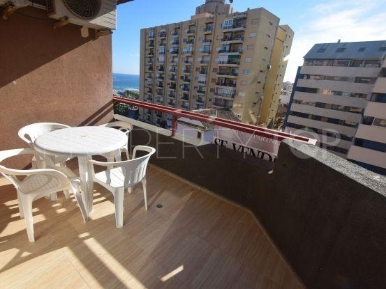 Fuengirola Puerto apartment for sale   Franzén & Partner