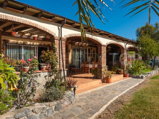 8 bedrooms finca for sale in Cartama | Franzén & Partner
