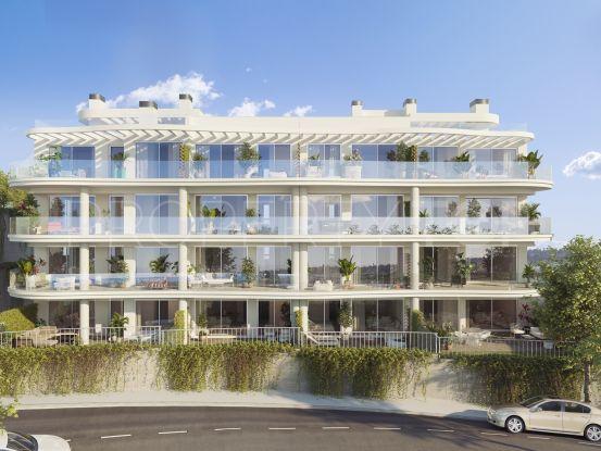2 bedrooms apartment for sale in Carvajal, Fuengirola   Franzén & Partner