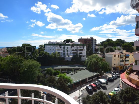 For sale 1 bedroom apartment in Torremolinos | Franzén & Partner