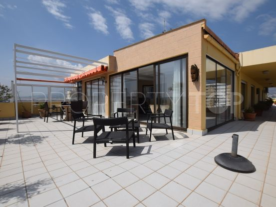 Buy penthouse in Los Boliches   Franzén & Partner