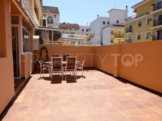 Buy Fuengirola apartment with 3 bedrooms | Franzén & Partner