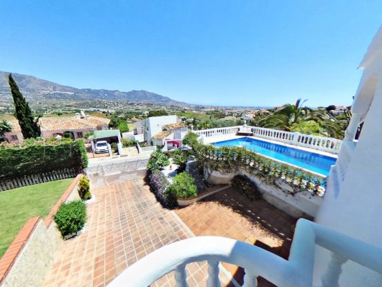 Cerros del Aguila 3 bedrooms villa   Franzén & Partner