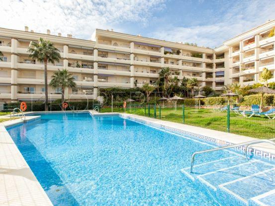 For sale apartment in Marbella Golden Mile | Franzén & Partner