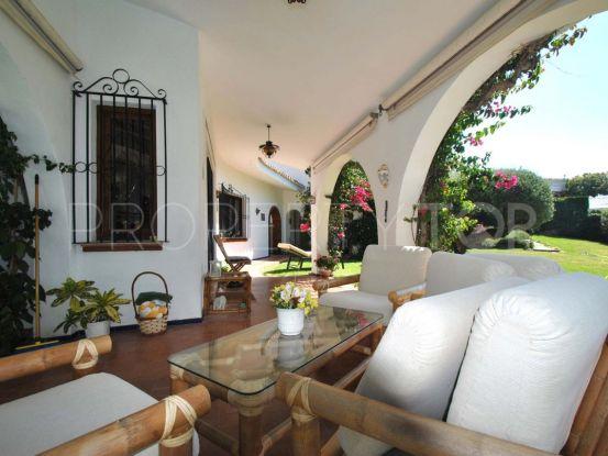 Villa for sale in Torremuelle with 4 bedrooms   Franzén & Partner