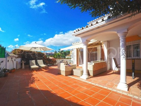 For sale town house in Calahonda with 2 bedrooms   Franzén & Partner