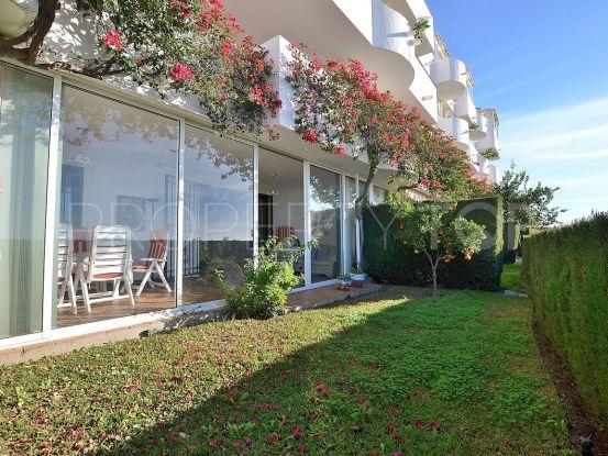 For sale ground floor apartment in Calahonda   Franzén & Partner