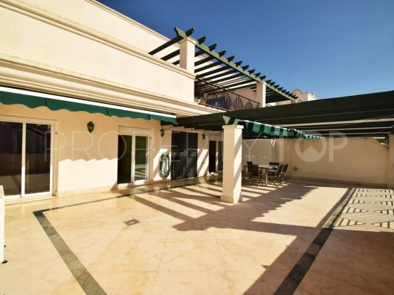 Apartment in Nueva Andalucia   Franzén & Partner