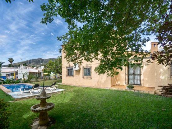For sale villa in Torremolinos   Franzén & Partner