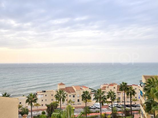 Penthouse for sale in Benalmadena Costa with 2 bedrooms   Franzén & Partner