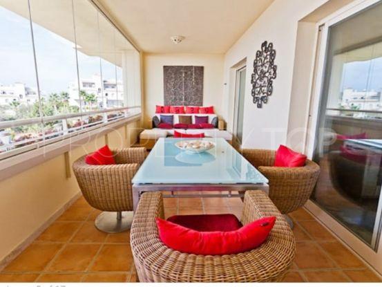El Chaparral, Mijas Costa, apartamento con 2 dormitorios en venta | Franzén & Partner