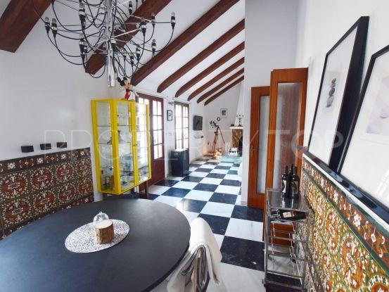 Buy penthouse in Fuengirola Puerto   Franzén & Partner