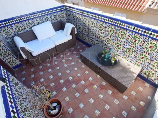 Fuengirola Puerto penthouse for sale   Franzén & Partner