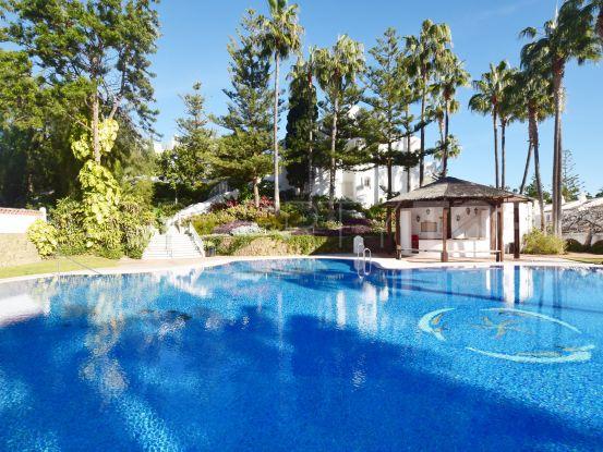 Torrequebrada 2 bedrooms town house for sale   Franzén & Partner