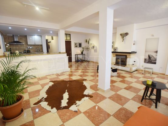 2 bedrooms ground floor apartment in Fuengirola Puerto   Franzén & Partner