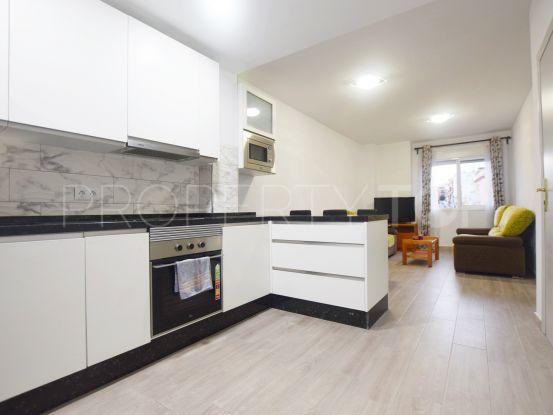 For sale Las Lagunas apartment   Franzén & Partner