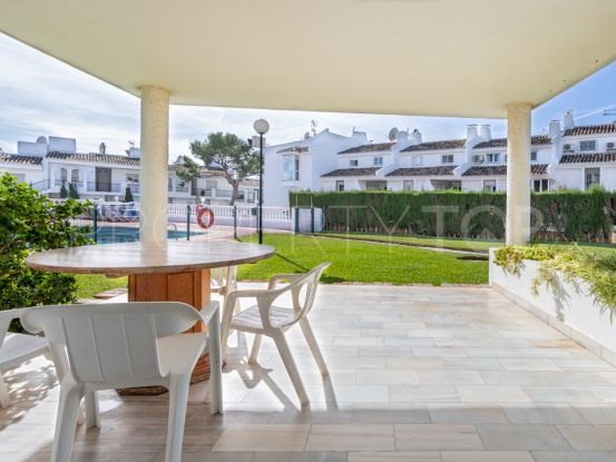 Apartment in Calahonda with 2 bedrooms   Franzén & Partner