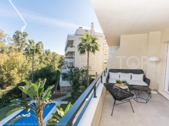 2 bedrooms Calahonda apartment for sale   Franzén & Partner