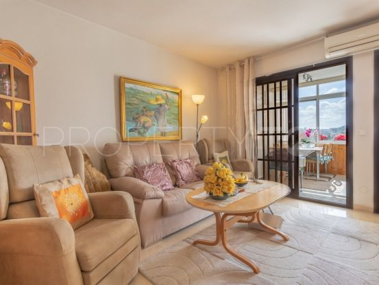 For sale 1 bedroom apartment in Los Pacos   Franzén & Partner
