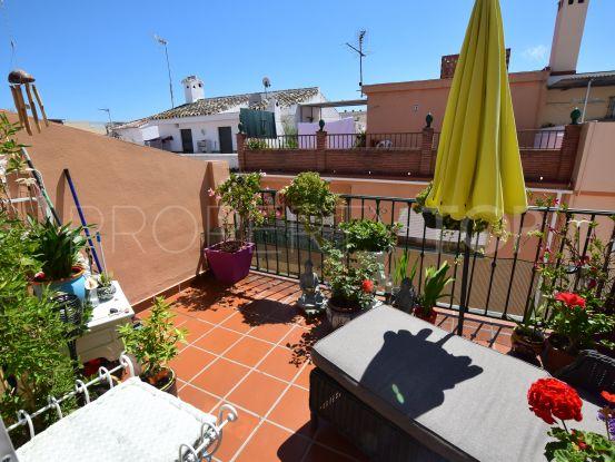 Buy Fuengirola Centro apartment with 1 bedroom   Franzén & Partner