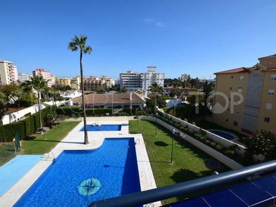 For sale apartment in Fuengirola Centro   Franzén & Partner