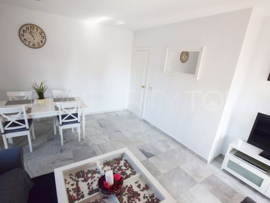 For sale apartment in Los Boliches with 3 bedrooms   Franzén & Partner