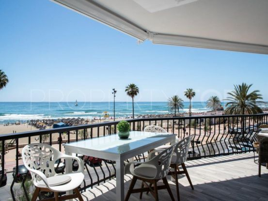 Apartment for sale in Los Boliches   Franzén & Partner